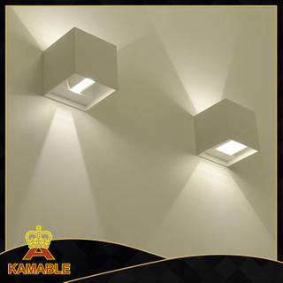 New Item Hotel Room LED Wall Lamp (6066W-LED)