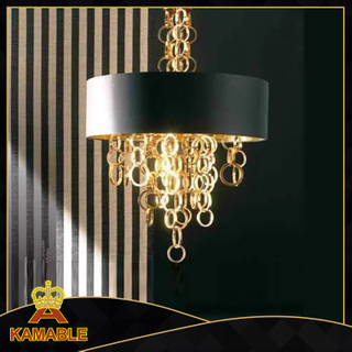 Luxury Golden project Chandelier(KA9022)
