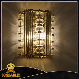Indoor Project Decorative Wall Light (KA5650/2Q)