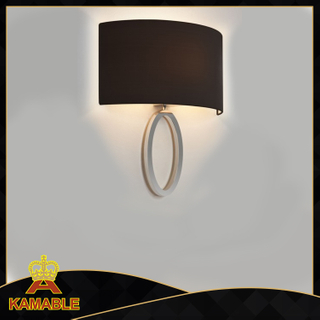 Hotel Bedside Decorative Wall Lamp (KADXB-8801180)