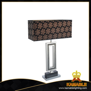 Hot style stainless steel table lamps with CE approved (GT8110-L)