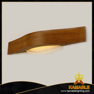 Wooden LED Wall lighting (KW0124W)