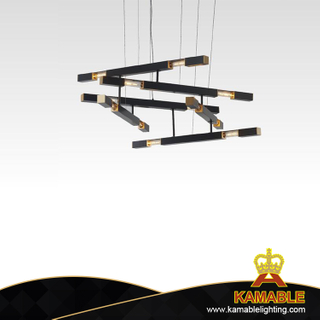 Modern Pendant Light for Restaurant Decorative (KA1258S-6)