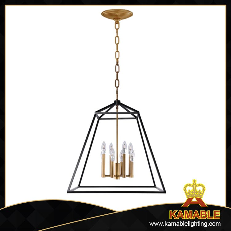 Home use modern style metal pendant light(CH9034)