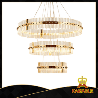 New Project Hotel crystal Chandelier (KA031717)