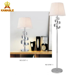 Modern simple hotel table lamp (NC1076T-1)