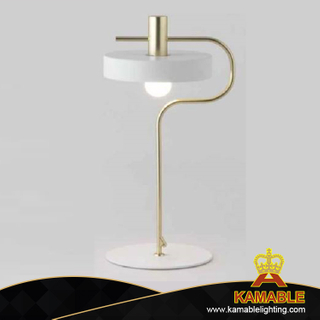 New Decorative Metal Bronze Table Light (KAT02)