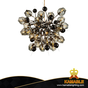 Contemporary Decorative Glass Pendant Lighting (MD10926-28-2000T)