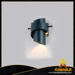 Industrial bedroom design bedside wall lamp (KA1239)