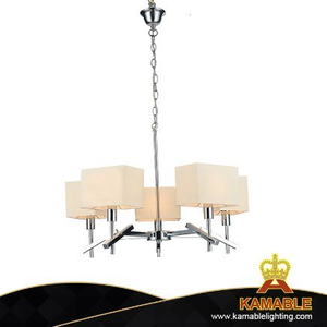 Interior Modern Decorative Restaurant Hotel Room Chandelier (KA1098P-5)