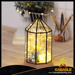 Children Room holiday decoration table lights (KA-STXY)
