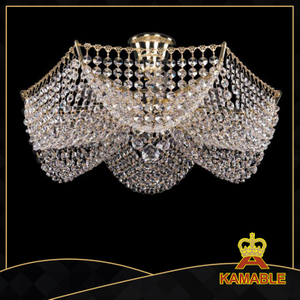 Hotel European Luxury decoration chandelier lighting (7708-6G)