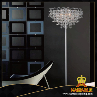 Hot Sale Popular Transparent Floor Lights Modern (951F)